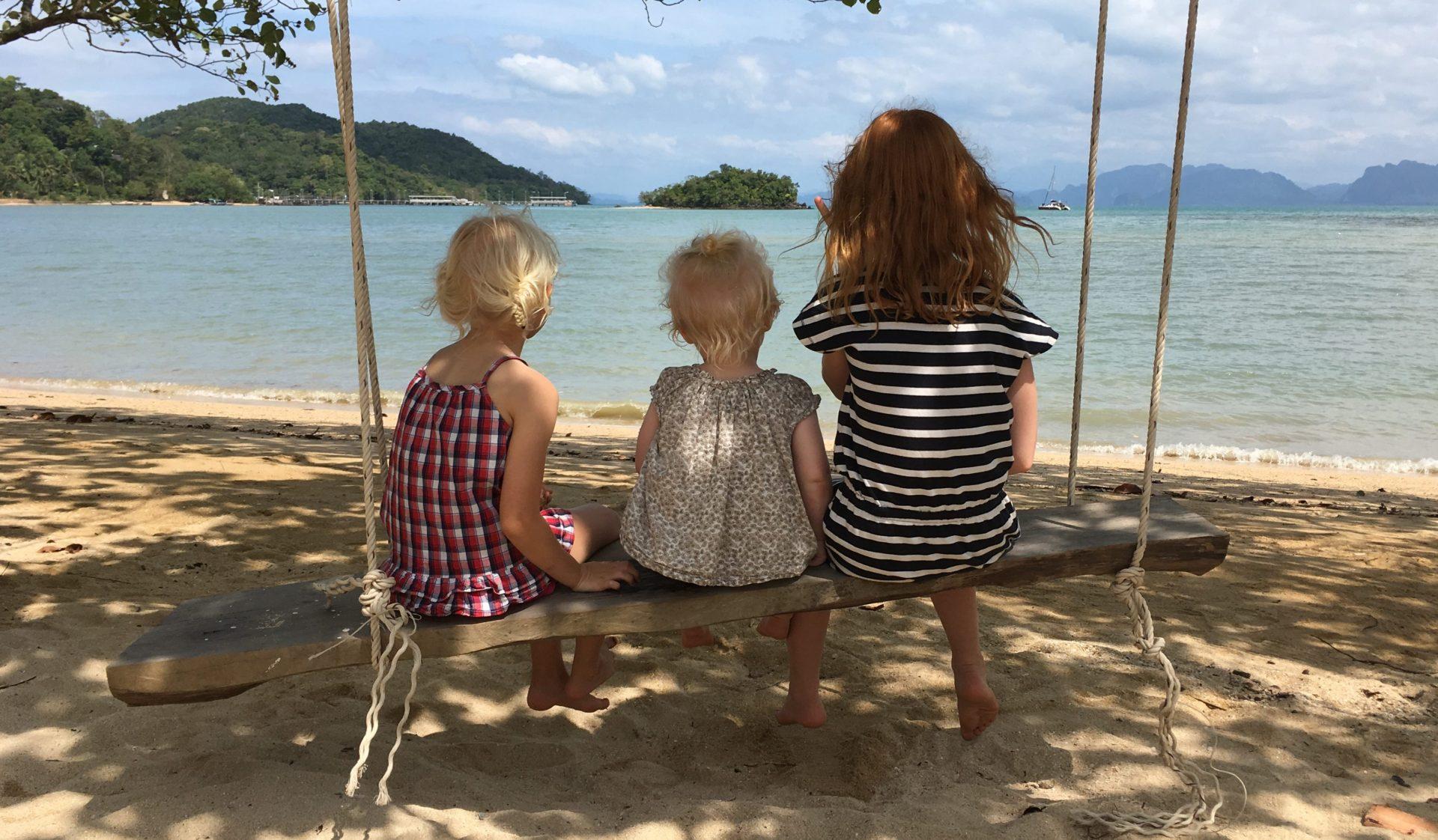 En tid med familien i fokus